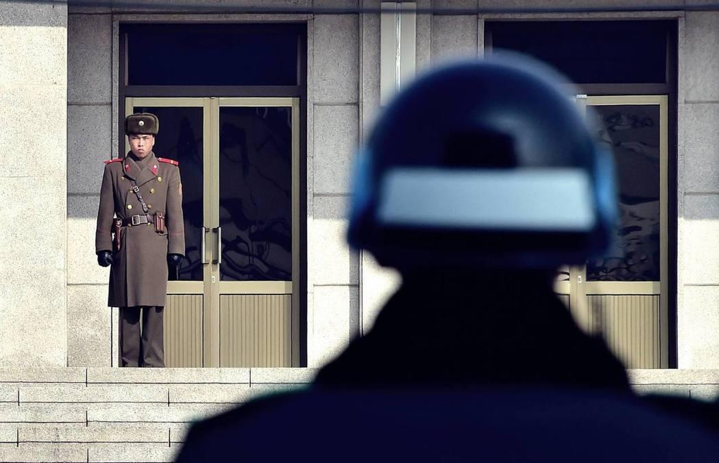 俄羅斯雖然很難在東北亞以明確姿態回應川普的威脅,過去幾年卻不得不暫時提升北韓的重...