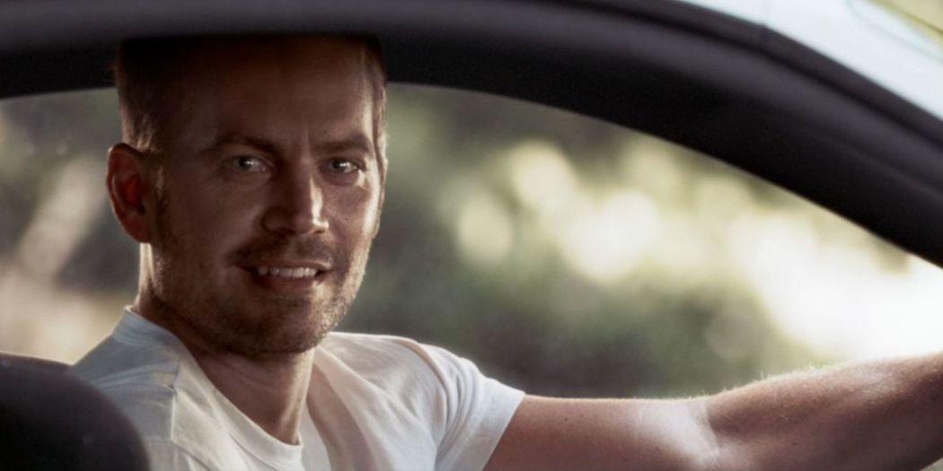 因為保羅沃克逝世,「玩命關頭7」更改劇本走向,導為對保羅沃克的緬懷。圖/UIP提