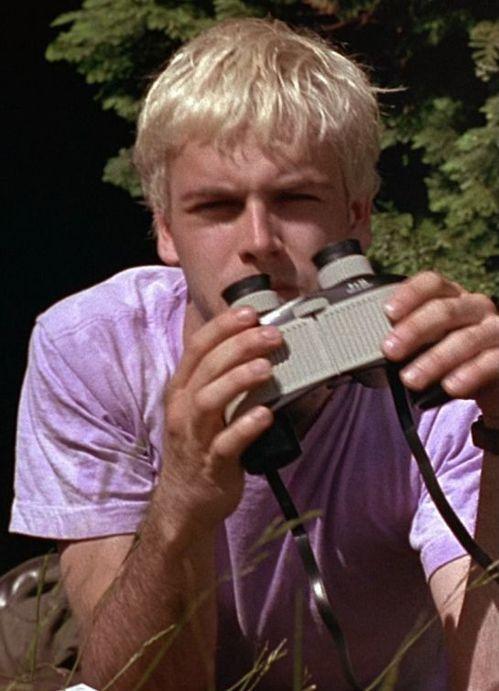 「變態男」強尼李米勒也有回歸續集陣容。圖/摘自imdb