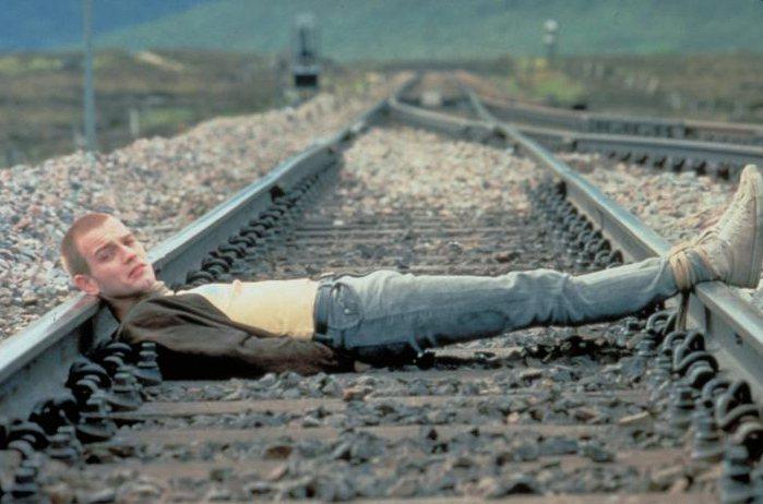 「猜火車」在台灣並未有特別驚天動地的票房。圖/摘自imdb
