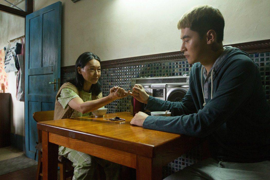 惠英紅封后作品「幸運是我」將於4月29日在衛視電影台全台首播。圖/衛視電影台提供