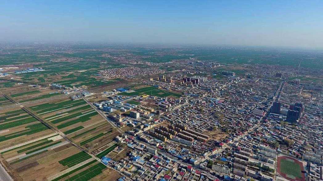本月初橫空出世的「雄安新區」除將承接北京部分非首都功能外,據大陸媒體報導,未來還...
