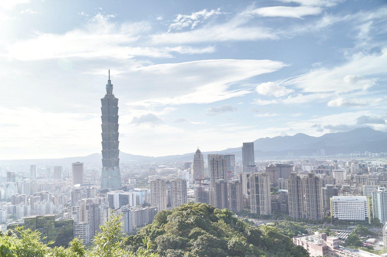 2017年全球城市安全指數排行榜,台北位居第3,僅次於阿拉伯聯合大公國的阿布達比...