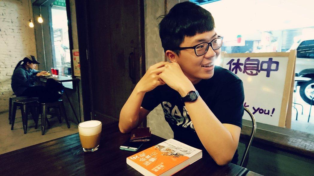 【人物誌】萬宗綸:來到新加坡之後,才知道什麼是「華人」