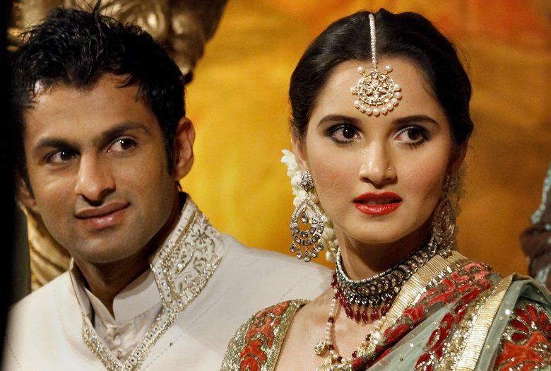 就在米爾扎為全印度人的「甜心偶像」之際,選擇與印度宿敵巴基斯坦籍的板球隊長馬里克...