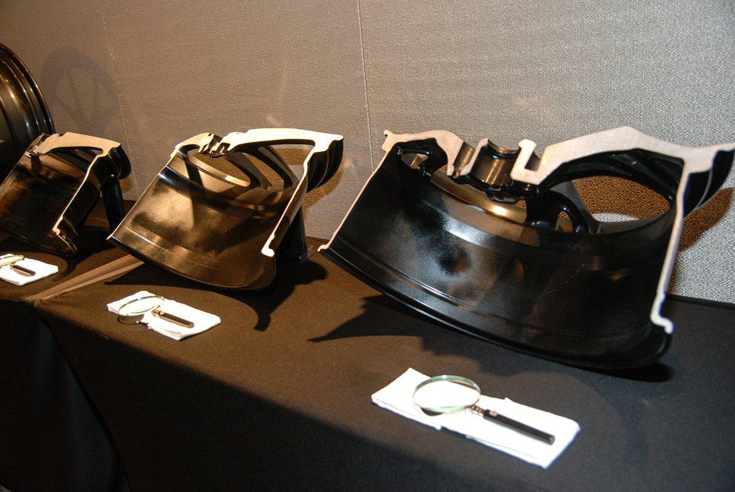 SAiRacing 將於 4 月 19 日登場的 AMPA 台北汽車零配件展中亮...
