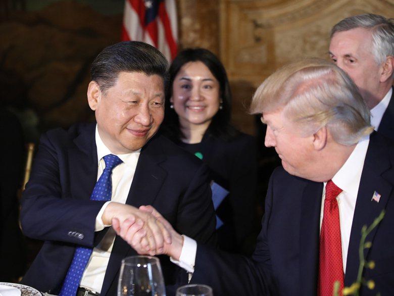從新型大國關係到兩軍關係:川習會對台灣的影響