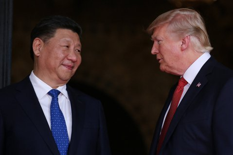 習近平對川普的新攻勢:朝鮮曾是「中國的一部份」
