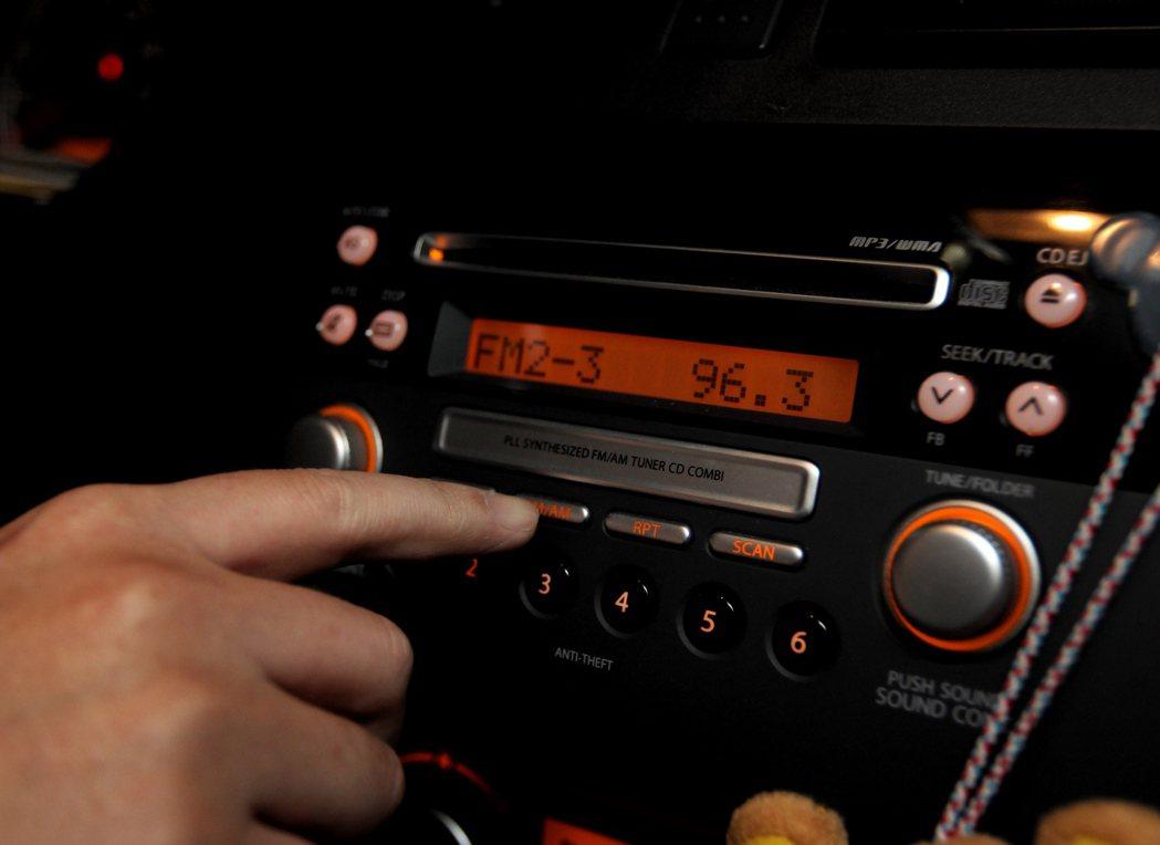 中廣寶島網、音樂網15日0時停播。中廣音樂網在1987年創立,又名i radio...