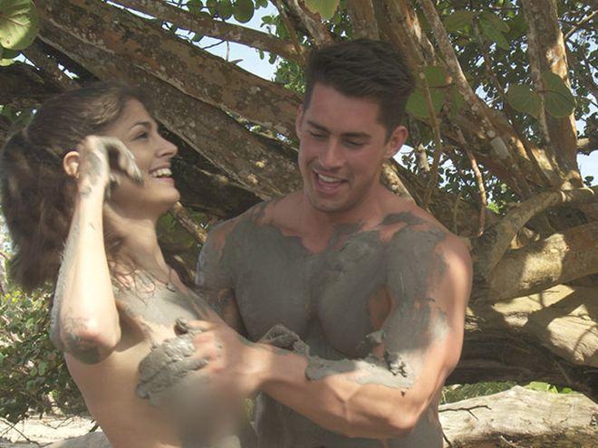 「裸體約會」推出時曾引發爭議。圖/摘自VH1