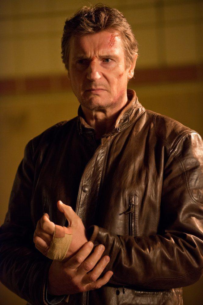 連恩尼遜認為演員應該注意體態的維持。圖/摘自imdb