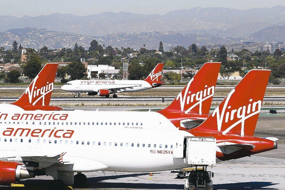 維珍航空最近開通了英國曼徹斯通直飛舊金山航班,英國創業家希望美國投資人能因此將目...