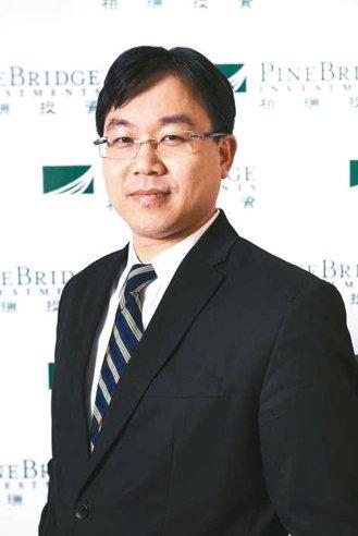 柏瑞特別股息收益基金經理人馬治雲