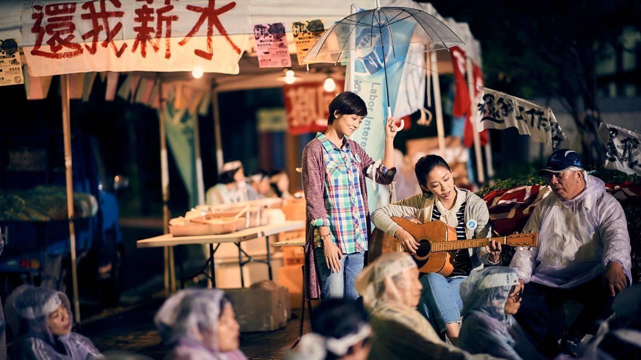 勞動與抗爭在台灣電視的「遲到」,主因是此議題是媒體業者與傳播學界當中,不受歡迎、...