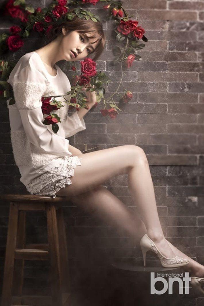 韓星羅惠美。圖/BNT提供