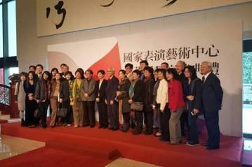 國家表演藝術中心董事長朱宗慶上任剛滿三個月,然而他在記者會上的發言,無疑暴露了國表藝、行政法人的問題。 圖/聯合報系資料照