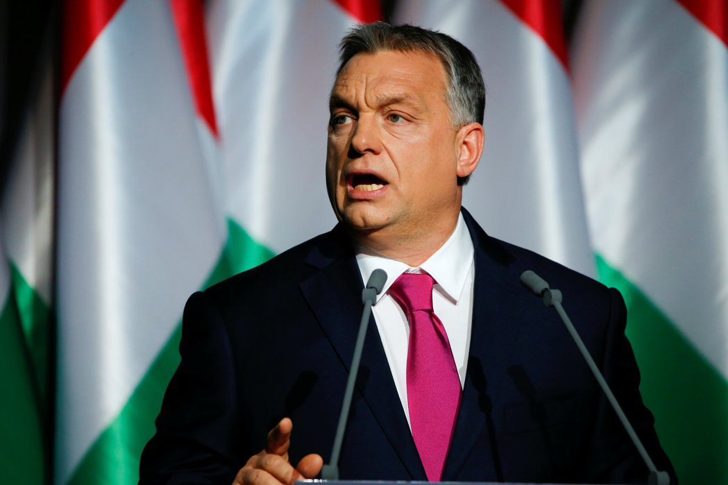 2014年,奧班發表了將匈牙利建設為「不自由主義」國家的宣言,誓言向中國、俄羅斯...