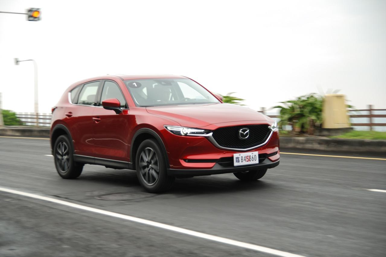 被動安全是基本 國內五車廠主動安全系統簡介(二):Ford、Mazda、Subaru篇