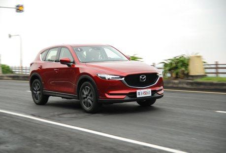 不讓CX-9專美於前 IIHS公佈Mazda CX-5的評測結果是?