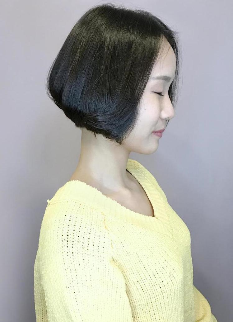 髮型創作/Lusso 中山店-Lusso Cho No。圖/HairMap美髮地...