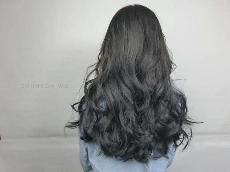 髮型創作/CINCO HAIR 1店- Johnson Wu。圖/HairMap...