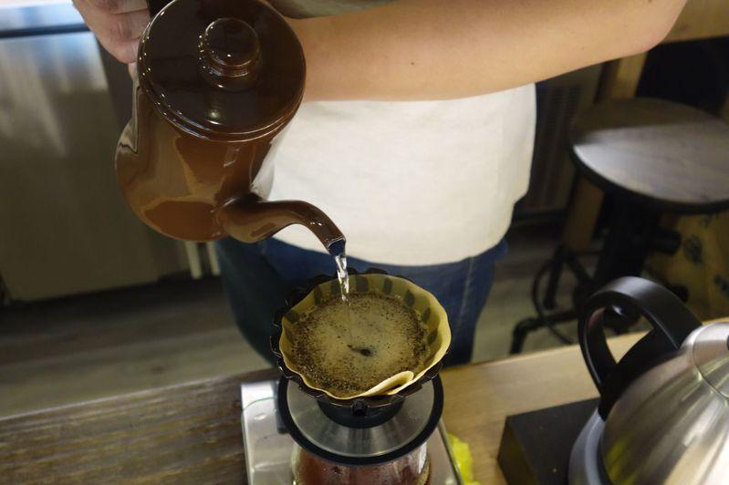 台灣1年喝掉28.5億杯 好咖啡的5大條件是…