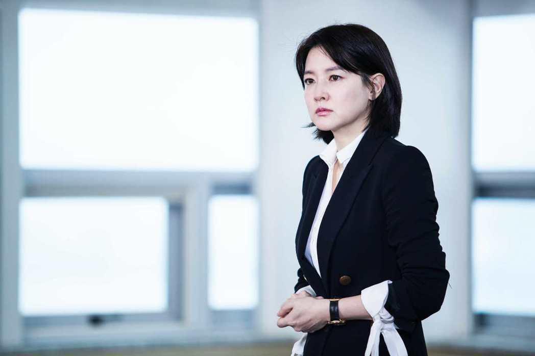 李英愛 圖/八大電視提供