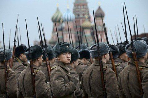 普丁開玩笑地說:「俄羅斯的邊界沒有止境」,是什麼樣的南方情結,造就出我們今天口中...