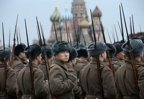 不斷戰鬥的民族,俄羅斯的南方情結