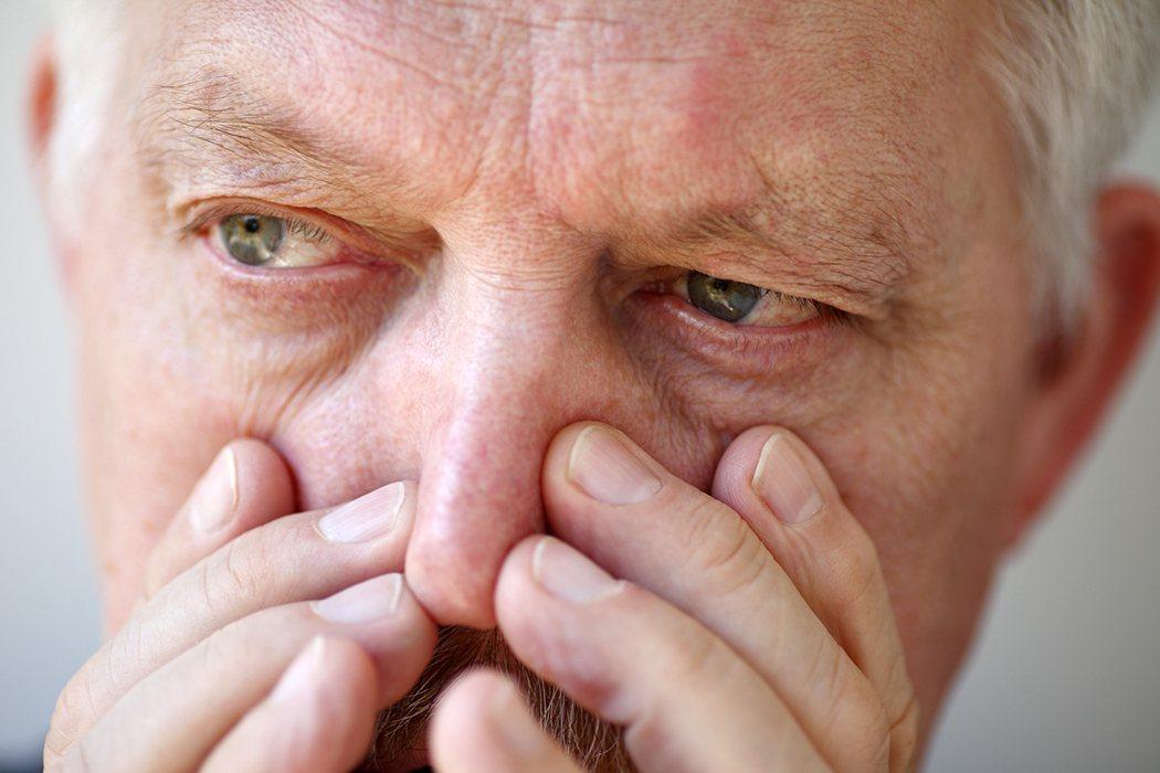 鼻塞患者,平日保健更重要。 圖片/ingimage