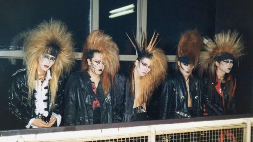紀錄片「WE ARE X:X JAPAN重生之路」以日本傳奇視覺系搖滾樂團「X ...
