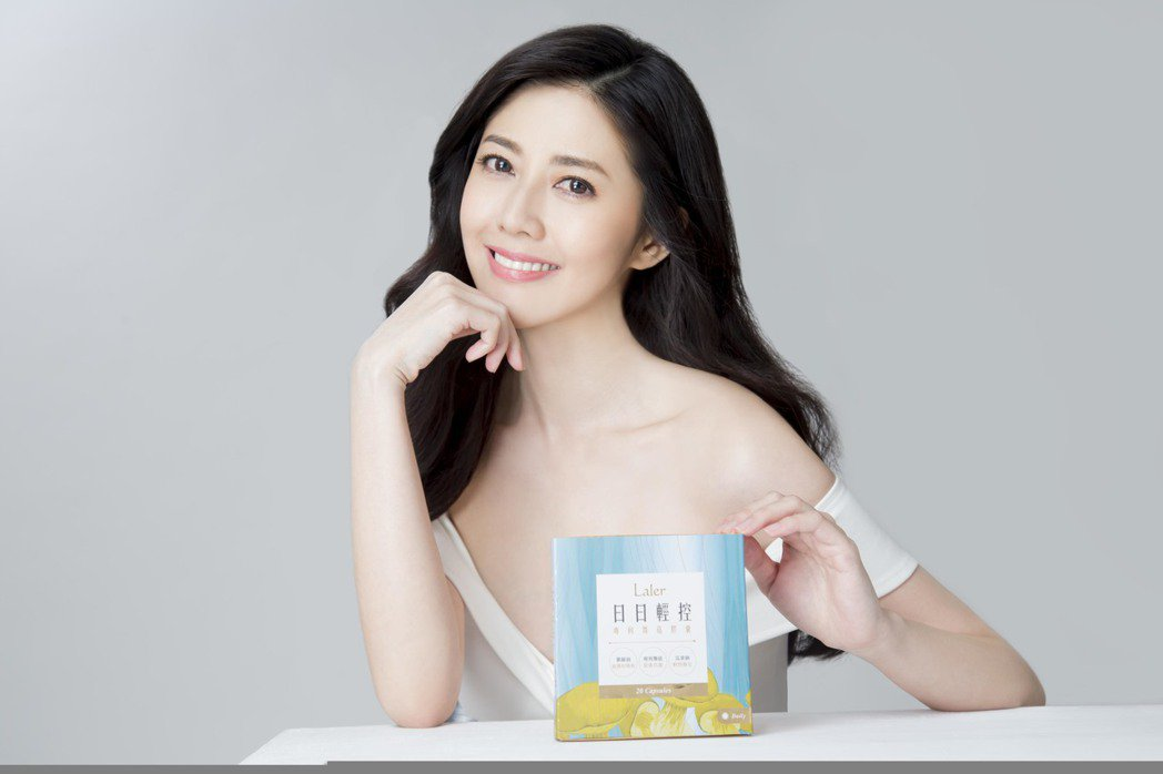 38歲韓瑜仍保少女般窈宨曲線。圖/凱特文化提供