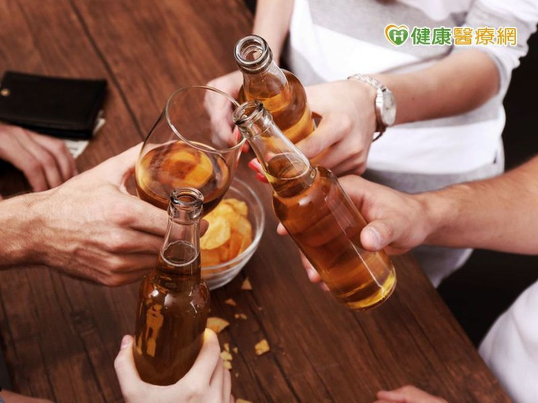 提醒您:飲酒過量有害健康!