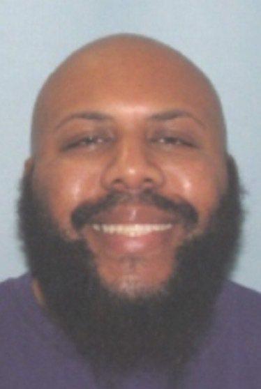 上傳殺人影片至臉書的男子史帝文斯被警方追捕後自殺身亡。美聯社
