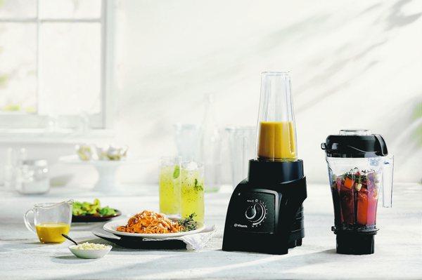 Vitamix S30輕饗型個人隨行調理機,售價23800元。