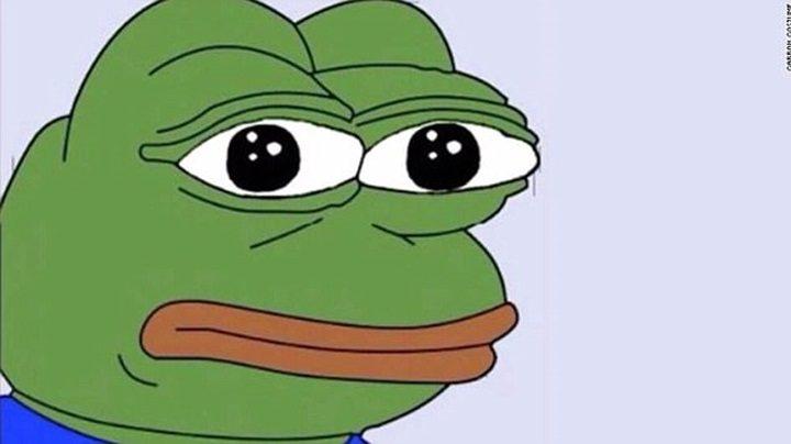 青蛙哥。圖/擷自每日郵報