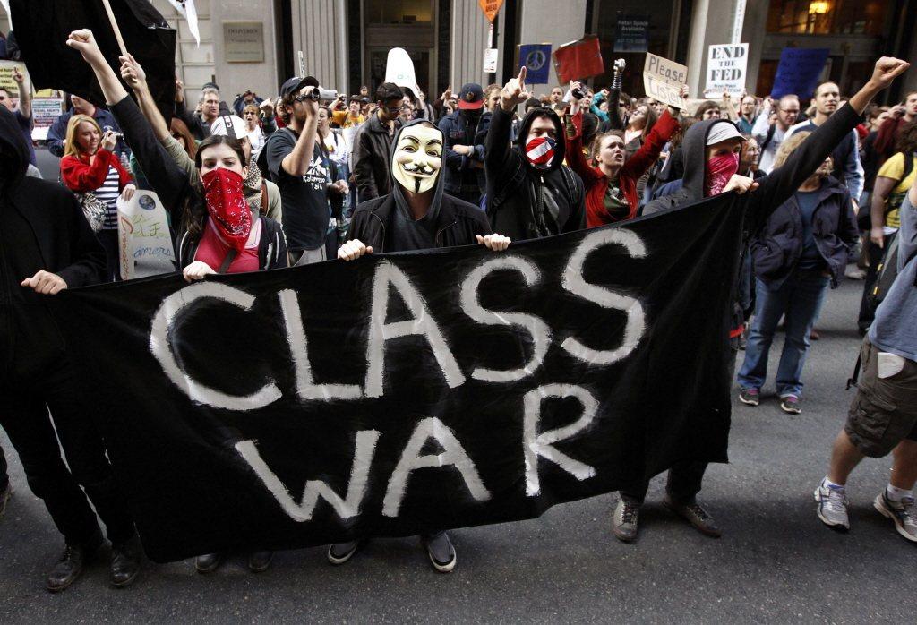 當年馬克思看到的是異化勞動造成人的不自由,可是今日的社會主義不再關於受僱勞動者,...