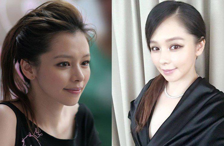 圖/徐若瑄粉絲團、Bella儂儂提供