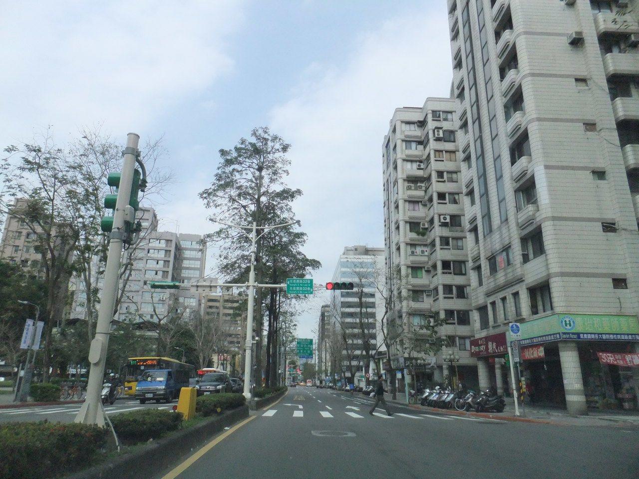 市場推案主流轉變,二房已經取代三房。記者游智文/攝影
