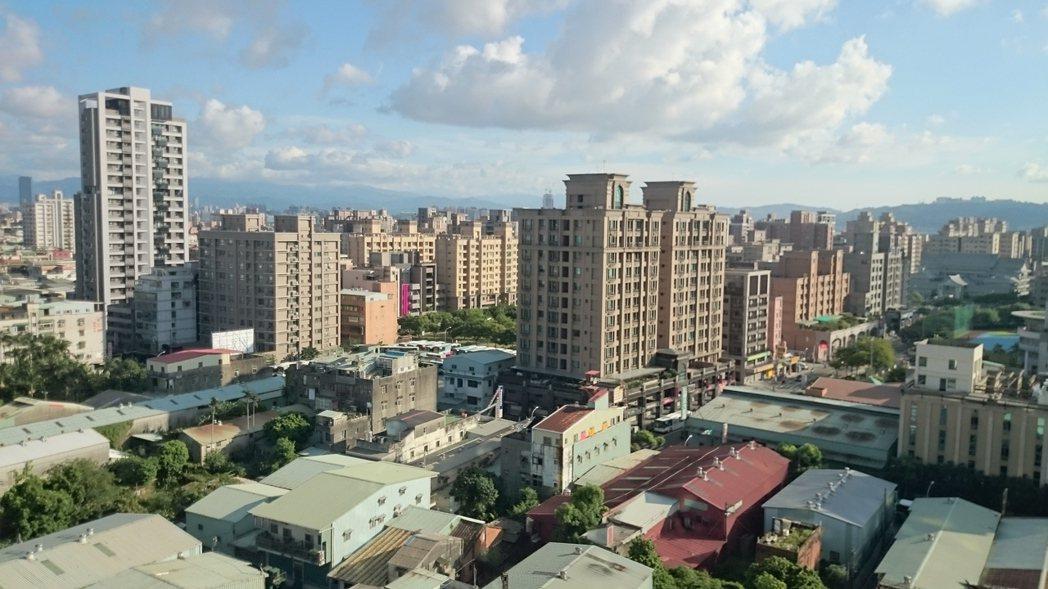 據住展雜誌統計,2016年北市新建案二房戶數首度超越三房,達到1,135戶,兩房...