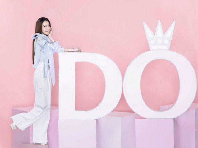 丹麥珠寶品牌PANDORA今年隆重請到歌壇天后田馥甄(Hebe)擔任品牌大使,一...
