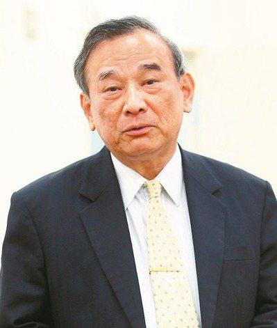 法務部次長陳明堂表示,以我國社會氛圍吸毒不適合除罪化。 記者蘇健忠/攝影