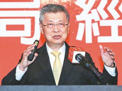 陳冲在論壇上提醒政府,川普政府的貿易政策不見任何善意,且對台灣有強烈針對性。 記...