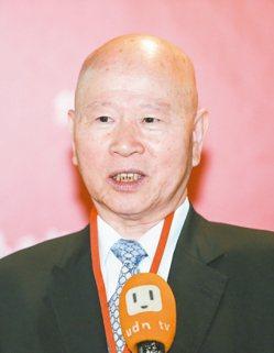 民進黨前主席、亞太和平基金會董事長許信良
