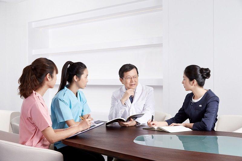 北投健康管醫院以專業團隊,包括醫師、健管師、放射師等等,為民眾提供完整的健康管理...