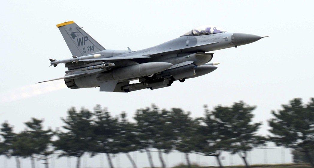 朝鮮半島局勢緊張,美韓頻頻軍演。(美聯社)