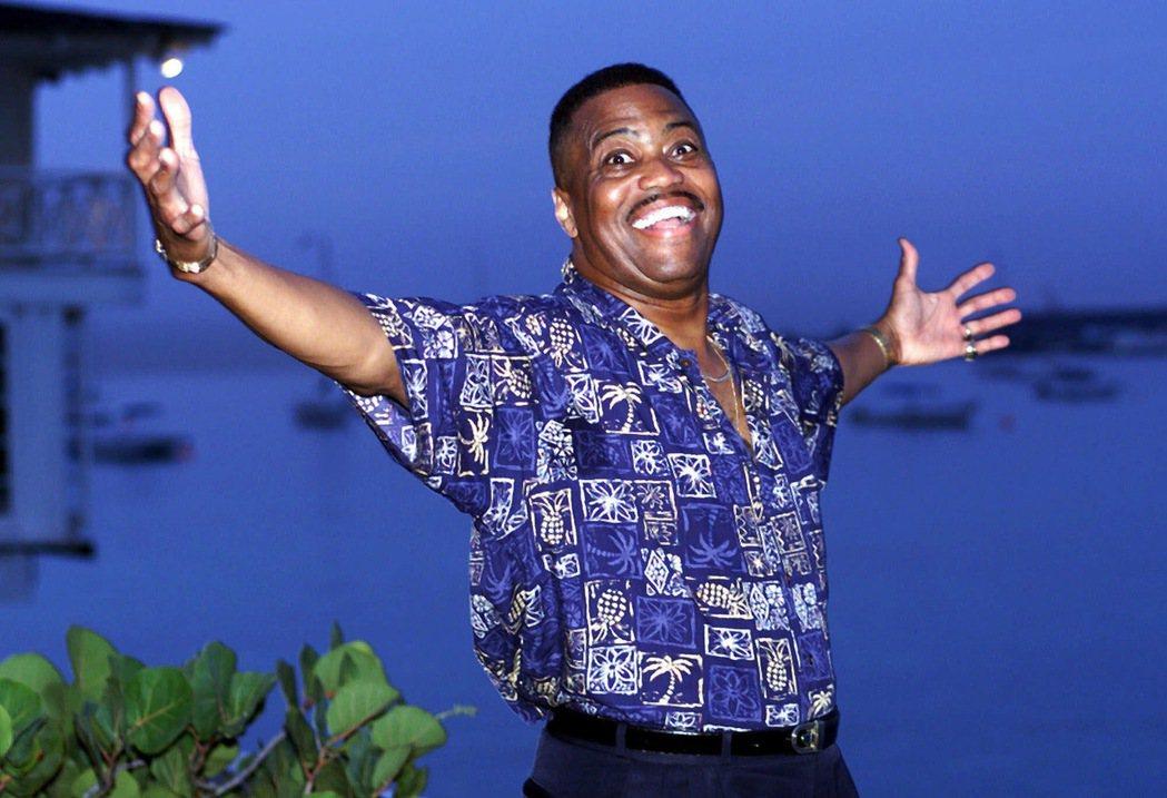 美國歌手大古巴古汀(Cuba Gooding Sr.)20日被發現陳屍車內,享壽