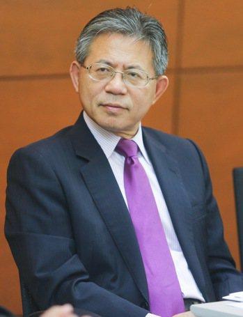 WSI副會長林三貴。聯合報系資料照/記者黃威彬攝影