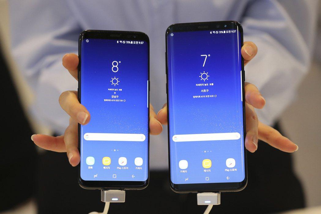 市場對Galaxy S8反應十分熱烈,預購量超過100萬支,但《紐時》卻提出設計...