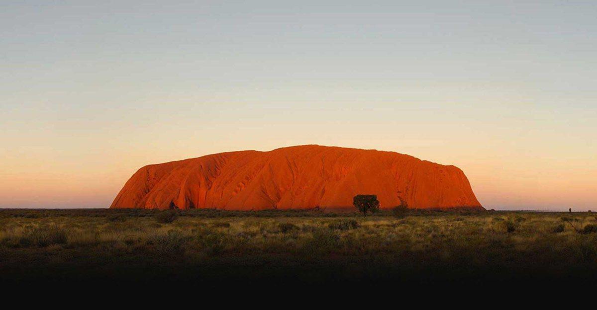 ・澳洲是世界上最古老的大陸,同時擁有世界自然遺產最多的國家。 圖/Parks...